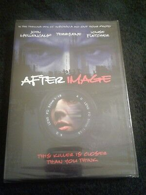 After Image [New DVD] Ac-3/Dolby Digital, Dolby, Subtitled, Widescreen