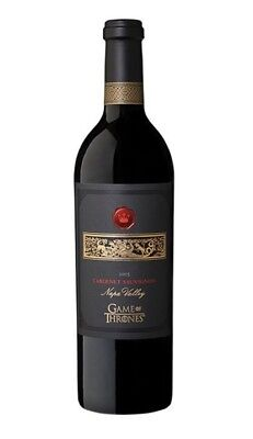 Game Of Thrones Napa Valley Cabernet Sauvignon 750ml