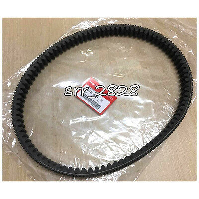 Forza 300 Final Drive Belt Year 2013-17 Genuine Honda Bando Honda Oem