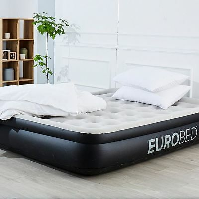 NEW Luxury Eurobed - Queen
