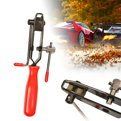 Automotive Car CV Joint Boot Clamp Pliers Banding Crimper Clamp Tool with Cutter