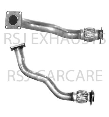 Exhaust DPF Repair Link Pipe Vauxhall Astra 1.9 Cdti Convertible 7//2004-8//2011