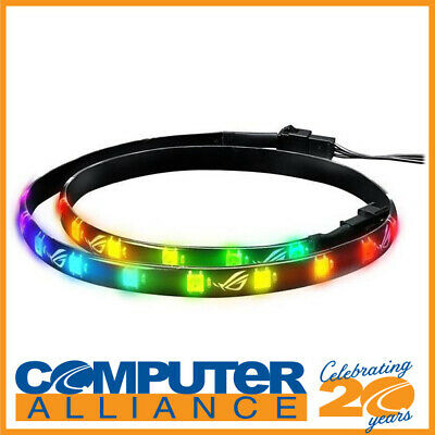 ASUS ROG Addressable LED Strip with Magnetic Backing and Aura Sync