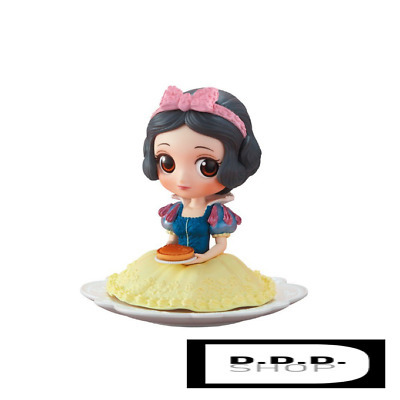 Banpresto Q posket SUGIRLY Disney Characters Snow White pastel color version