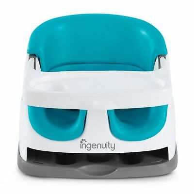 NEW Ingenuity™ Baby Base 2-in-1™ Seat