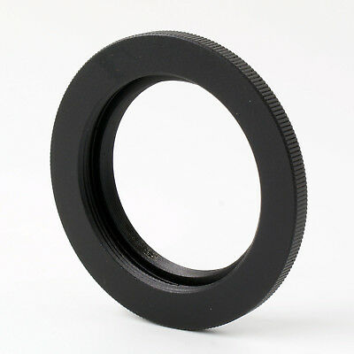 4.5mm M42 Lens to Fujifilm FX Camera Adapter (for use with Focusing Helicoid)