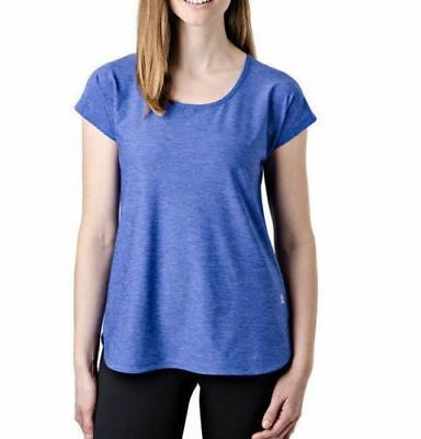 *NEW!*  Women's Tuff Athletics Keyhole Tee T-Shirt VARIETY Size and Color!