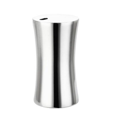 Baoblaze Durable Stainless Steel Toothpick Holder Box Dispenser Home Party
