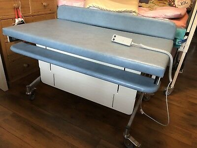 SPECIAL NEEDS BED PicClick UK - Disabled changing table