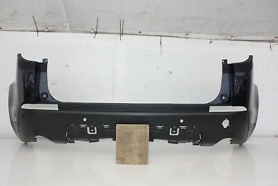 Genuine Land Rover Discovery Sport L550 Rear Bumper 2015-On P/N Fk72-17D781-Abcd