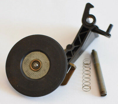 Parting a Dual 1225 Turntable Idler Wheel & More, May Fit Other Models