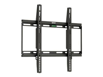 Black Universal TV Wall Mount Bracket for 26-50'' Inch LCD LED Flat Panel TV