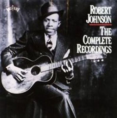 The Complete Recordings, Robert Johnson, Good Import