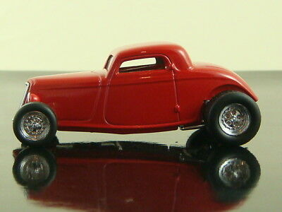 ULTRA DETAIL 1933 33 Ford Vern Luce Coupe Boyd Coddington 1/64 Limited Edition Y