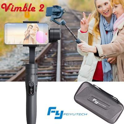 Feiyu Vimble 2 3-Axis Extentable Handheld Gimbal Stabilizer For iPhone SAMSUNG