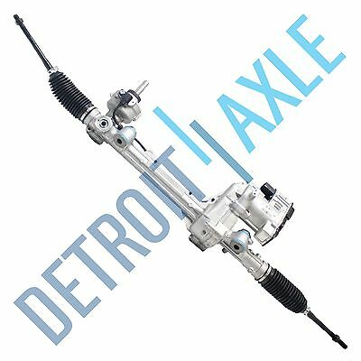 2010-2012 Lincoln MKT Rack And Pinion Assembly