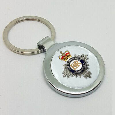 HM Prison Service Key Ring - A Great Gift