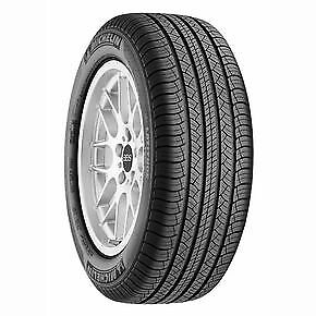 Michelin Latitude Tour HP 235/60R18 103V BSW (4 Tires)