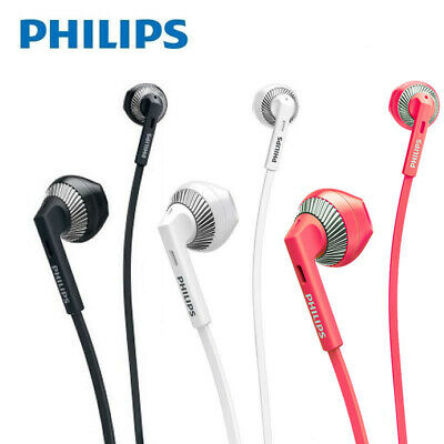 SONY MH755 Stereo In-Ear Headphones Earphones Short Cable for Bluetooth Armband