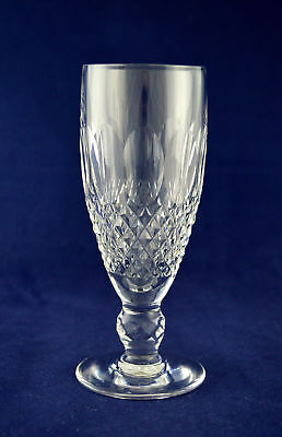 """Waterford Crystal """"COLLEEN"""" Champagne Glass – 15.2cms (6″) Tall"""