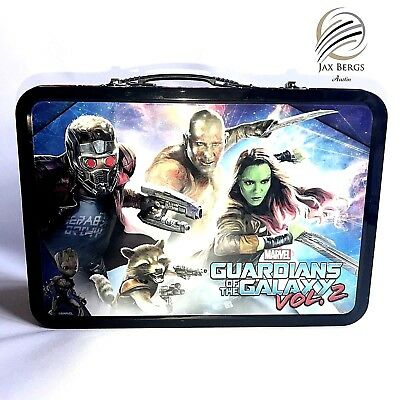 GUARDIANS OF THE GALAXY Cook Islands Silver coin set Limited  # 31 of only 3000