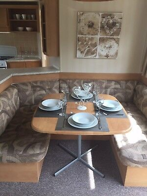 Atlas Everglade Super Caravan - Breydon Water, Norfolk (Private Sale)
