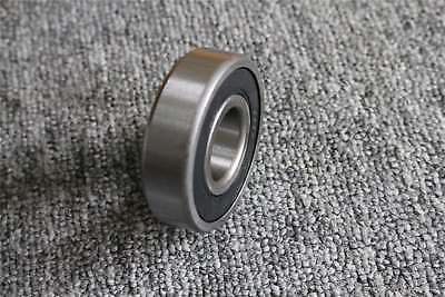 Ball Bearing 6305-2RS Both Side Rubber Seals 62x15x17mm Bearing 6305-RS US
