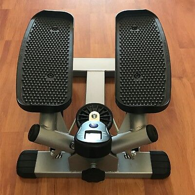 TWIST & SHAPE MINI STEPPER - excellent condition - COLLECTION ONLY