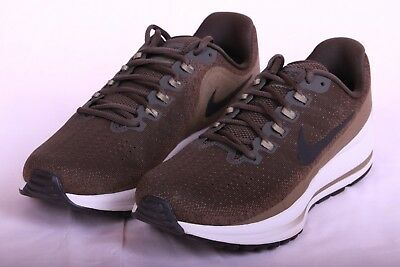 Nike Air Zoom Vomero 13 Men Running Shoes Sequoia Black Olive 922908 300 Sz  8- bdc455ac1