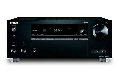 ONKYO TX-RZ710 THX Dolby Atmos and DTS-X Theatre Receiver