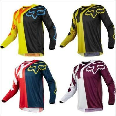 Fox 360 Racing 360 Preme Jersey 2018 MX Motocross Dirt Bike Off Road ATV Mens PP