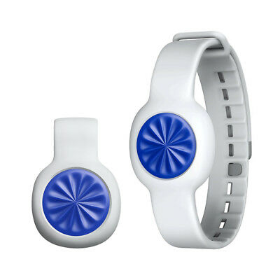 Jawbone UP MOVE Wireless Activity Sleep Tracker with Clip and Strap - Blue