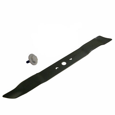 GreenWorks Genuine OEM Replacement Blade and Bolt Combo # COMBO00128