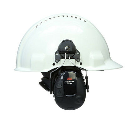 3M™ PELTOR™ ProTac™ III Slim Headset Helmet Attached MT13H220P3E