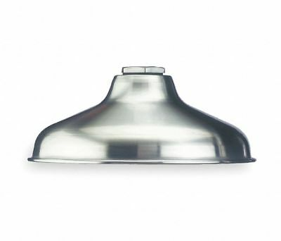 "Guardian Shower Head All Stainless Steel With 1"" Connection. Up To 30 GPM Flow"
