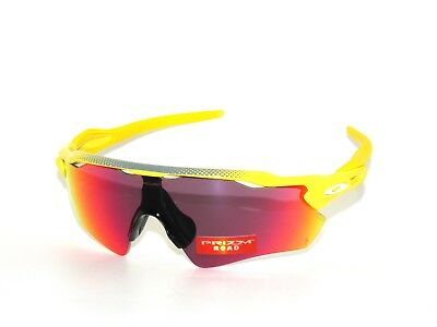 089b9622719a31 Oakley Radar Ev Path 9208-43 Tour De France Prizm Road Sunglasses Sale