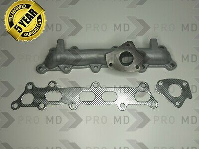 NEW EXHAUST MANIFOLD HONDA ACCORD UFO CIVIC CR-V FR-V 2.2i CTDI 2002-2011
