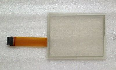 Allen Bradley Panelview Plus Touch Screen Glass 700 2711P-T7C4A6 #H719 YD
