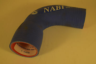 Nabi Volvo 9100 Bus Lower Cooler Hose 5023010 Intercooler