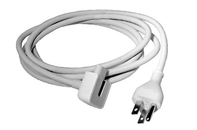 Power Cord for Apple Macbook Pro Charger Power Adapter Extension Cable 6ft