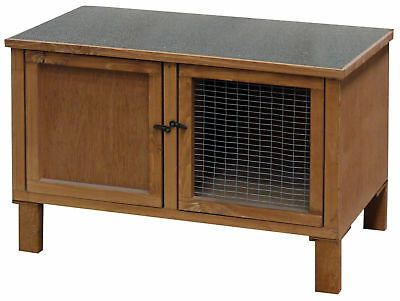 Orpington External Hutch & Legs 30''
