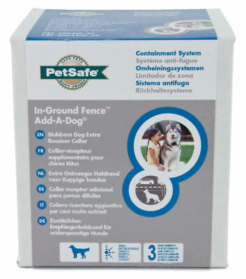 Petsafe Extra Stubborn Dog Receiver Collar