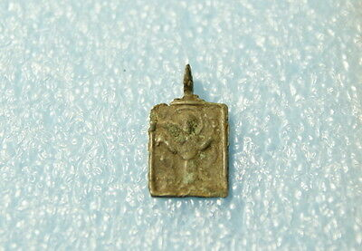Ancient  Pendant  Icon Kievan Rus, Byzantine, Viking c 10-13 AD