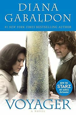Voyager (Starz Tie-in Edition): A Novel (Outlander)