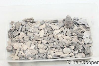 Oneida Indian Lead Scrap - Selling 1 Piece At A Time