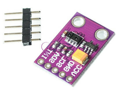 TMD27713 Face Detection Close Distance Illumination Sensor Module