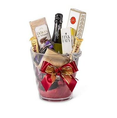 Sparkling Surprise Hamper Gift Box