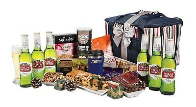 Interhampers Iced Lager Gift Hamper