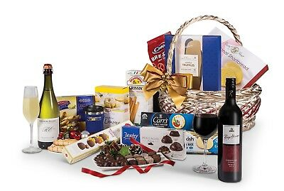 Interhampers Entertainer Gift Hamper