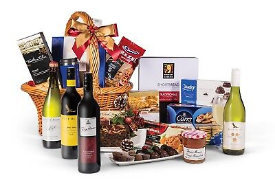 Interhampers Cellar Choice Gift Hamper